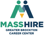 MassHire Greater Brockton Career Center Logo