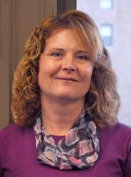 Andrea Kingman
