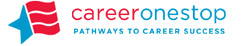 CareerOneStop Logo.