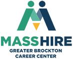 MassHire Greater Brockton Career Center Logo