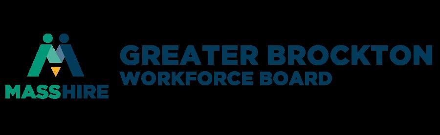 MassHire Greater Brockton Workforce Board Logo