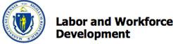 labor and workforce Development Logo