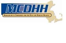 MCDHH Logo